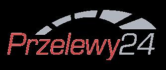 Przelewy 24 logo