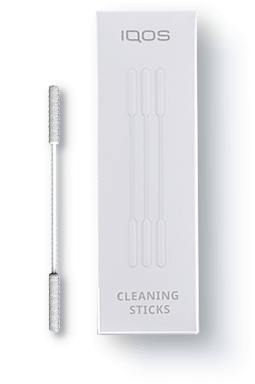 IQOS 3 Multi | Cleaning sticks