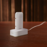IQOS Single Charging Dock, White, medium