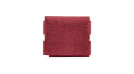 IQOS 3 Folio, Red, medium