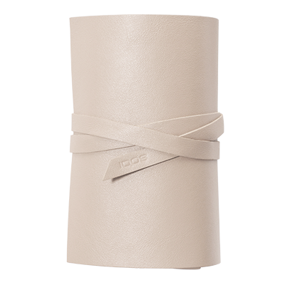 IQOS Leather Roll, Natural, large