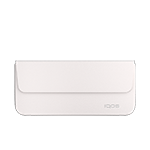 Futerał IQOS, White, medium