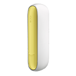 IQOS 3 Door Cover, Soft Yellow, medium