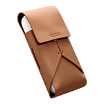 IQOS Leather Pouch, Caramel, medium