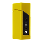 IQOS Clip-on Tray, Yellow, medium