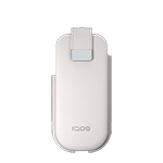 Etui IQOS, White, medium
