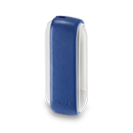 IQOS 3 Leather Sleeve, Royal Blue, medium