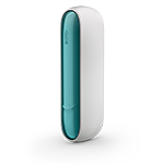Nakładka IQOS 3, Electric Teal, medium