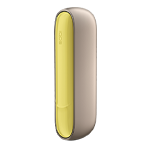 Nakładka IQOS 3, Soft Yellow, medium