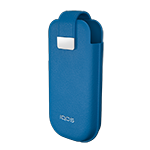 IQOS Pouch, Blue, medium