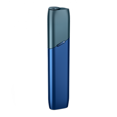 Nasadka IQOS 3 MULTI, Steel Blue, large