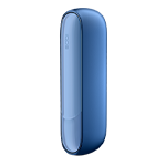 IQOS 3 Door Cover, Alpine Blue, medium