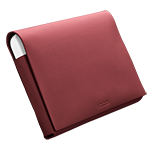 IQOS Leather Folio M, Red, medium