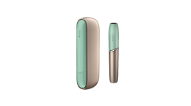 Set IQOS 3 DUO & IQOS Door cover & IQOS Cap, , medium