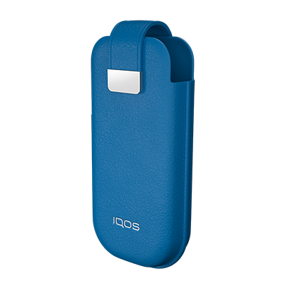 IQOS Pouch, Blue, large