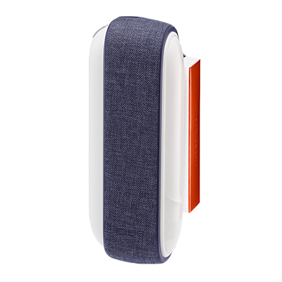 IQOS 3 Sleeve, Blue, large
