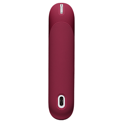 IQOS 3 Silicone Sleeve, Scarlet, large