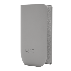 Klips IQOS, Pewter, medium