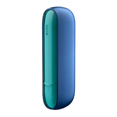 Nakładka IQOS 3, Electric Teal, large