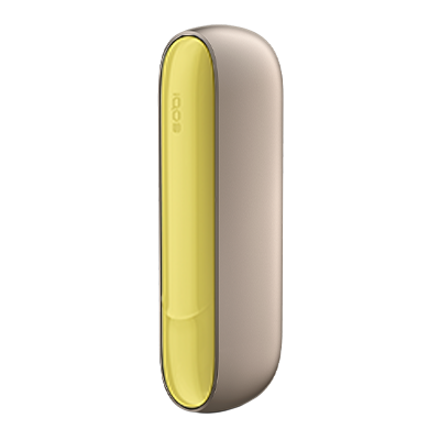 Nakładka IQOS 3, Soft Yellow, large