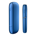 IQOS 3 DUO, Stellar Blue, medium