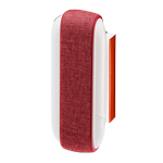 IQOS 3 Sleeve, Red, medium