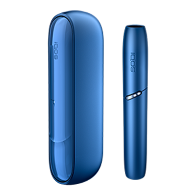 IQOS 3 DUO, Stellar Blue, large
