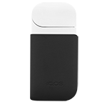 IQOS Leather Clip, Black, medium