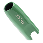 Nasadka IQOS, Spring Leaf, medium