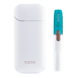 Set IQOS 2.4P & IQOS Cap, , medium