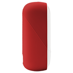 IQOS 3 Silicone Sleeve, Coral, medium