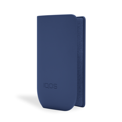 Klips IQOS, Navy, large