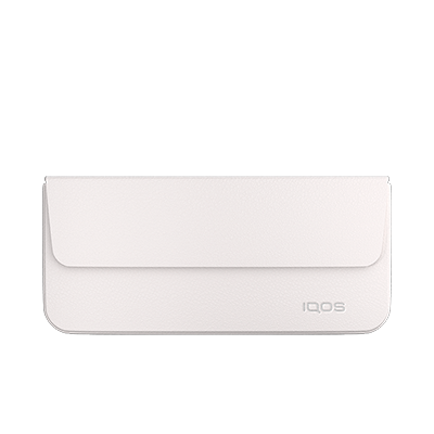 Futerał IQOS, White, large