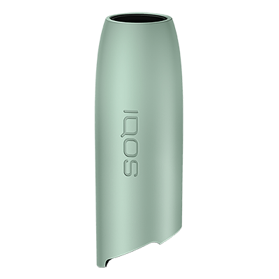IQOS 3 Cap, Mint, large