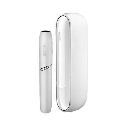 IQOS 3 DUO, Warm White, large