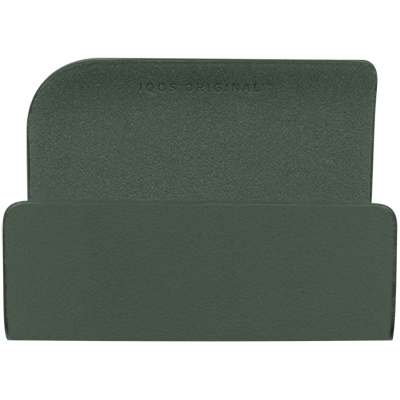 IQOS Leather Clip, Green, large