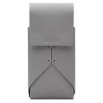 IQOS Leather Pouch, Grey, medium