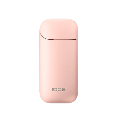 IQOS 2.4 Plus Pocket Charger, Pink, large