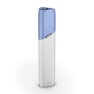 IQOS 3 MULTI Cap, Alpine Blue, large
