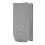 IQOS Clip, Pewter, medium