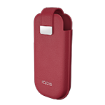 IQOS Pouch, Red, medium