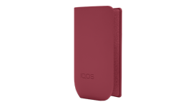 Klips IQOS, Crimson, medium