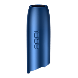 IQOS 3 Cap, Stellar Blue, medium