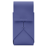 IQOS Leather Pouch, Periwinkle, medium