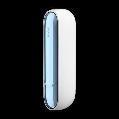 Nakładka IQOS 3 DUO Icy Blue