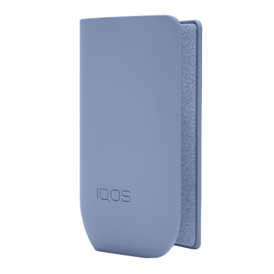 Klips IQOS, Cloud, large