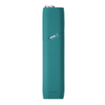 IQOS 3 MULTI Silicone Sleeve, Teal Green, medium
