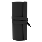 Zwijane etui IQOS, Black, medium