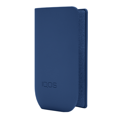 IQOS Clip, Navy, large