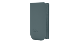 IQOS Clip, Dark Mist, medium